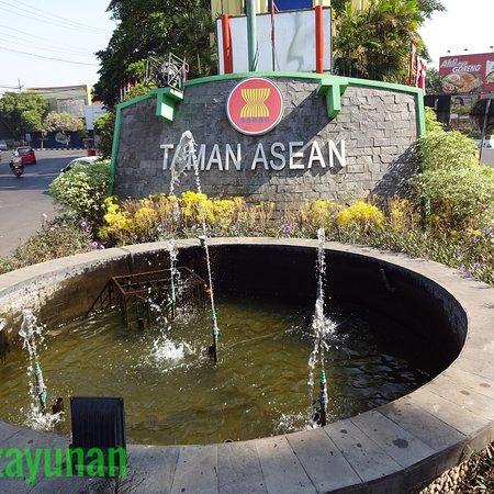 ASEAN Garden