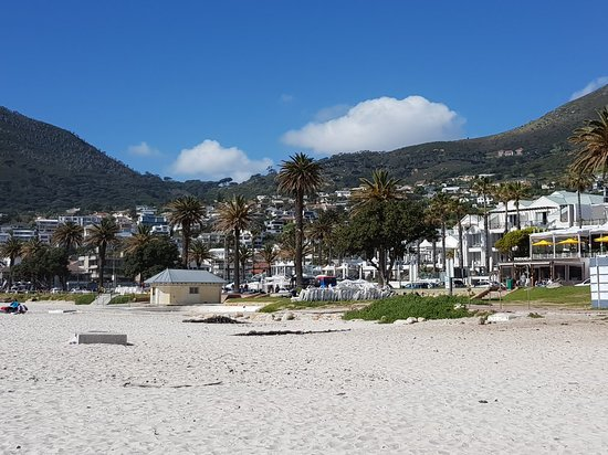 Camps Bay, Sudáfrica: 20180928_150938_large.jpg