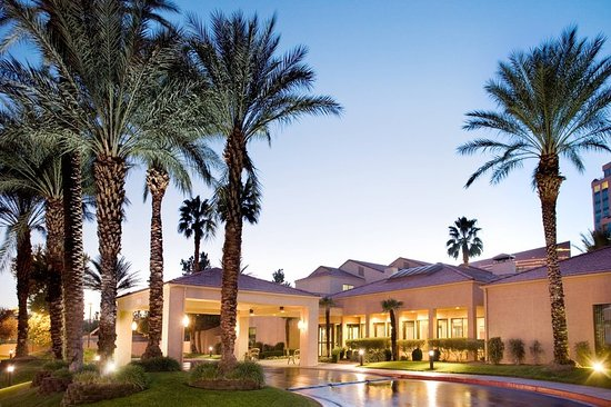 Courtyard By Marriott Las Vegas Convention Center Updated 2018 Prices Reviews Photos Nv Hotel Tripadvisor
