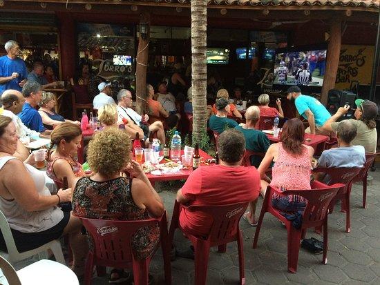Zorros Sports Bar