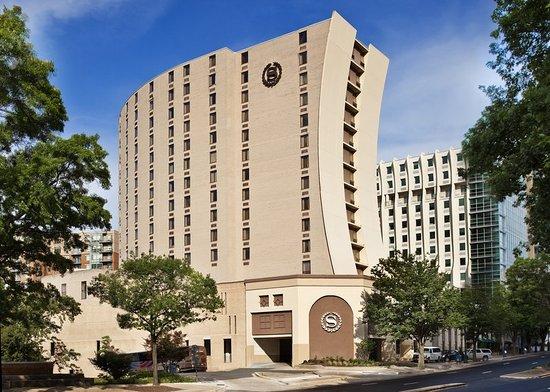 シェラトン シルバー スプリング ホテル
