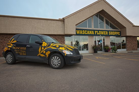 Wascana Flower Shoppe