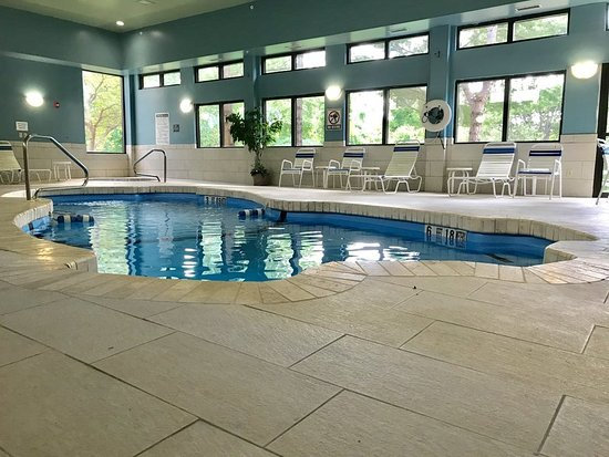 Holiday Inn Express Great Barrington Pool