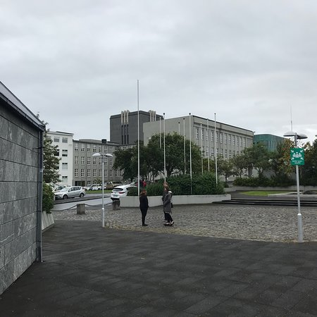 The Central Bank of Iceland
