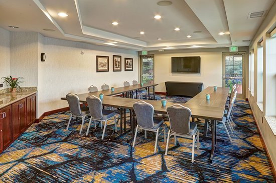Residence Inn Minneapolis Plymouth: Meeting room