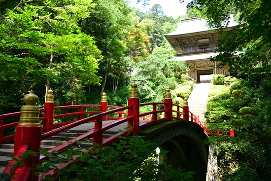 Unganji Temple: 吉永小百合のCMにつられて訪れました、閑静な良いお寺です。