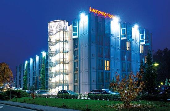 leonardo hotel hannover airport germany reviews photos price comparison tripadvisor. Black Bedroom Furniture Sets. Home Design Ideas