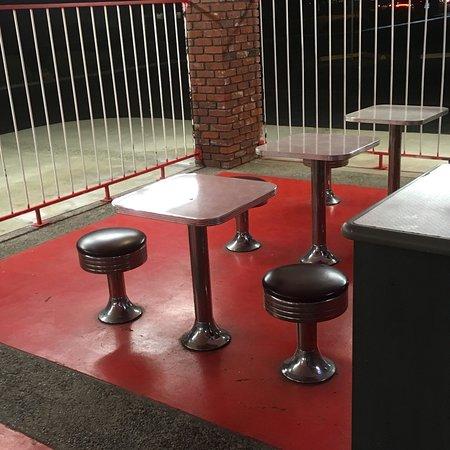 Triple A Burger: Photo1