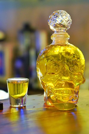 The B.E.M Saigon: exclusively at our bar - the 1st Absinthe homemade in Vietnam
