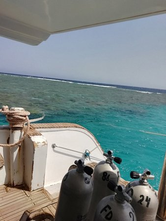Port Safaga, Égypte: IMG_20180916_103217_large.jpg