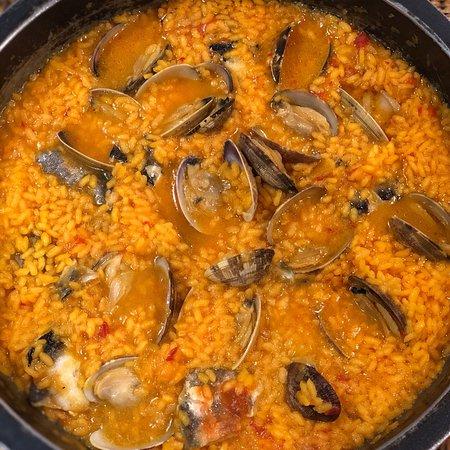 Noalla, Spania: photo1.jpg