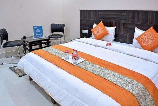 OYO 2974 HOTEL AASTHA PALACE (Haridwar) - Hotel Reviews