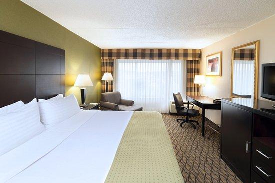 Totowa, NJ: Guest room