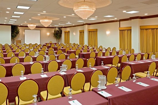 Totowa, NJ: Meeting room