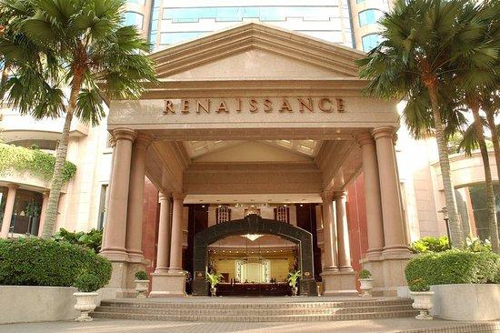 Renaissance Kuala Lumpur Hotel Malaysia Reviews Photos Price Comparison Tripadvisor