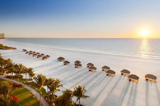 Jw Marriott Marco Island Updated 2018 Prices Resort Reviews Florida Tripadvisor