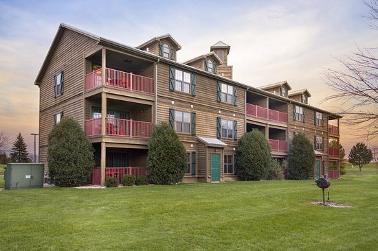 HOLIDAY INN CLUB VACATIONS FOX RIVER RESORT   Updated 2018 Prices U0026  Condominium Reviews (Sheridan, IL)   TripAdvisor