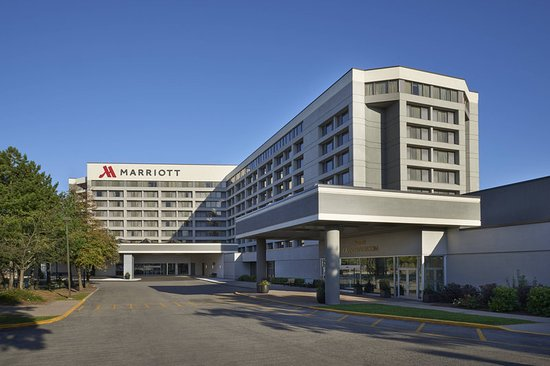 Toronto Airport Marriott Hotel Updated 2018 Reviews Price Comparison Canada Tripadvisor