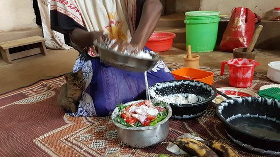 Zanzibar Traditional Cooking Class