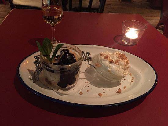 Spíler Original: Dessert