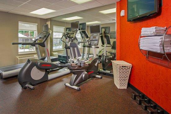 Residence Inn by Marriott Columbia : Recreation