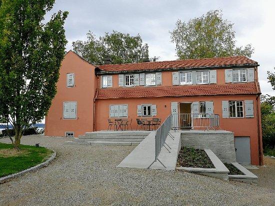 Furstenhausle Meersburg