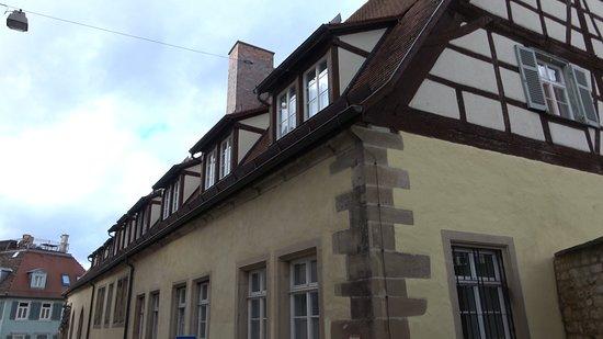Bebenhauser Pfleghof