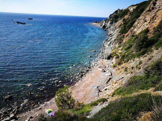 Elba Island, Italy: ogliera5