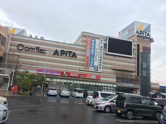 Apita Ashikaga