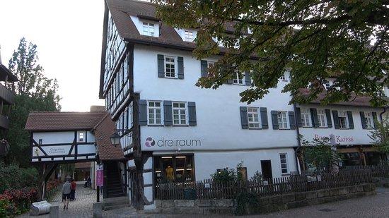 Tubingen, Germany: Nonnenhaus