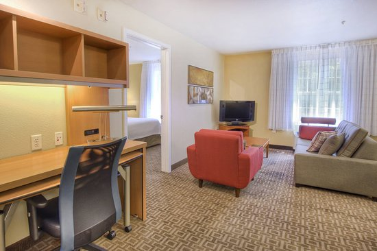 Towneplace Suites Raleigh Cary  Weston Parkway  118