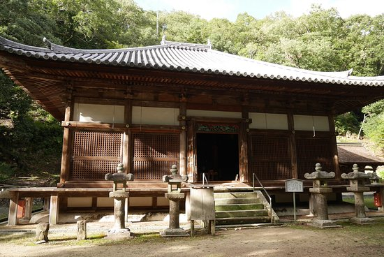 Gayain Temple