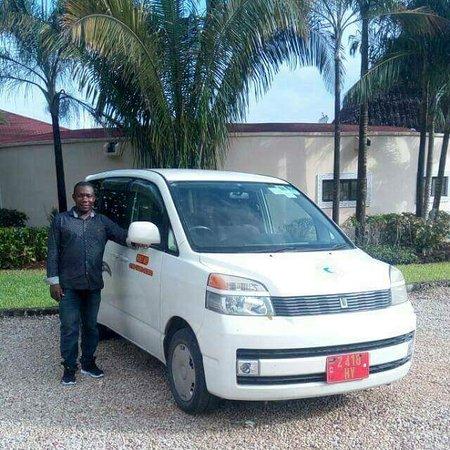 Zan Island Taxi Service