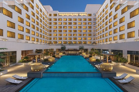 Sheraton Grand Bengaluru Whitefield Hotel & Convention Center