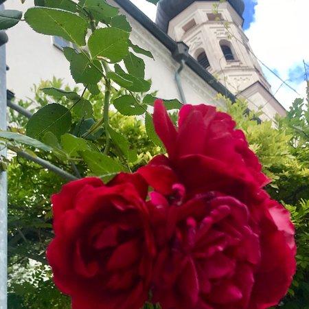 Kloster Benediktbeuern: photo1.jpg