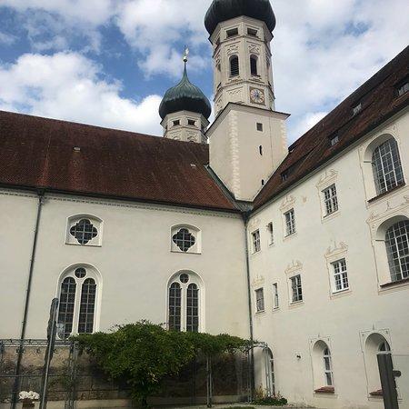 Kloster Benediktbeuern: photo4.jpg