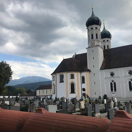 Kloster Benediktbeuern: photo5.jpg