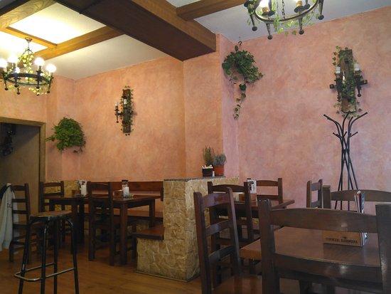 """imagen Bar Restaurante """"El Vividero"""" en Salamanca"""