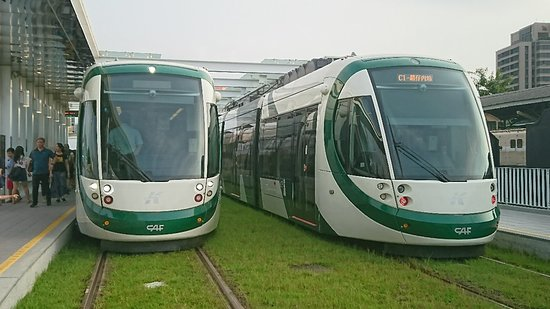 Circular Line (KLRT)