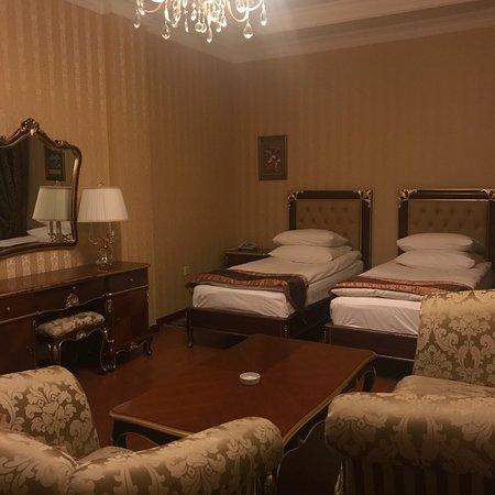 Отличный отель!