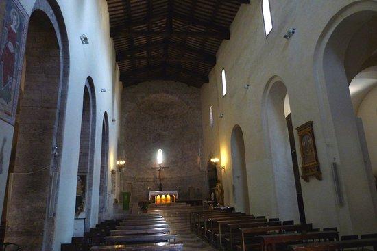 Parrocchia Santa Maria Maggiore - Frati Cappuccini Assisi