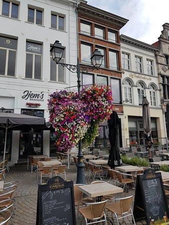 Mechelen Binnenstebuiten
