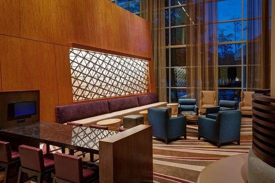 The Woodlands Waterway Marriott Hotel Convention Center Updated