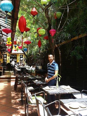 Home Hanoi Restaurant Nice Rite