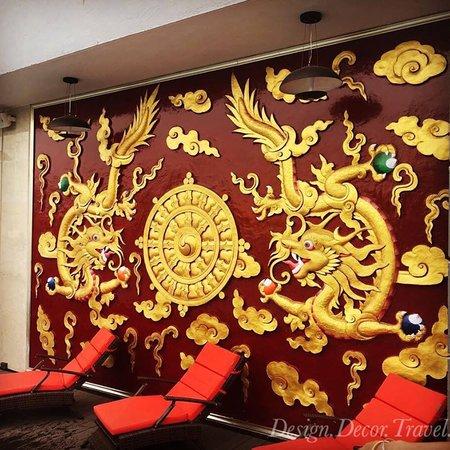 写真Hotel Saffron Crest枚