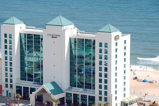 Courtyard Virginia Beach Oceanfront South Updated 2018 Hotel Reviews Price Comparison Tripadvisor