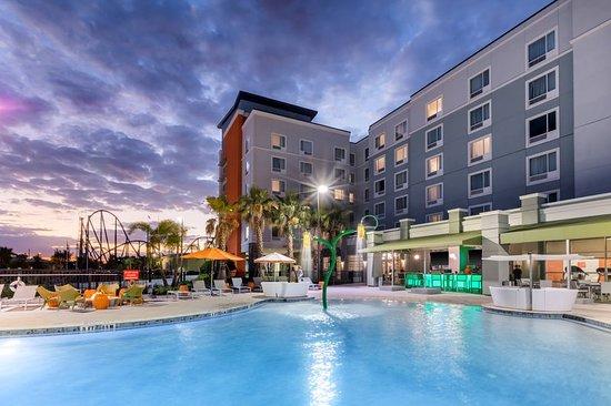 Seven Seas Dr., Suite B, Orlando, FL 32836.