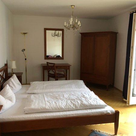 Meiningen, Tyskland: Hotel Ernestiner Hof