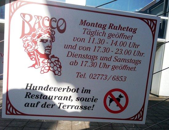 Haiger, Alemania: Öffnungszeiten