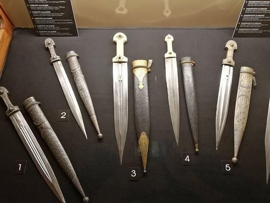 Georgian National Museum: IMG_20180929_133833_large.jpg